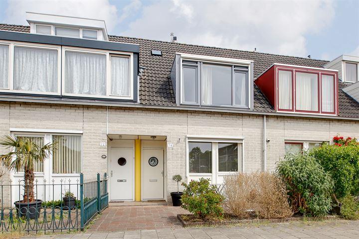 Hendrik Hosstraat 74