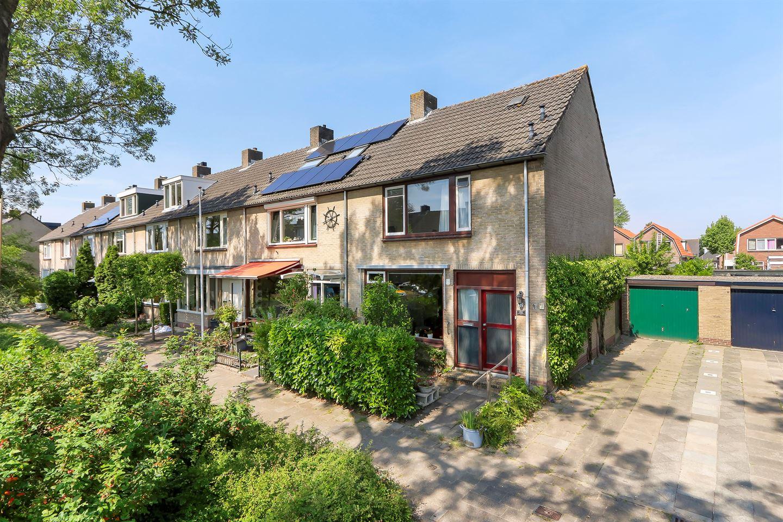 Bekijk foto 1 van Hortensiastraat 32