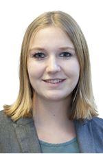 Leonie van Vliet (Commercieel medewerker)
