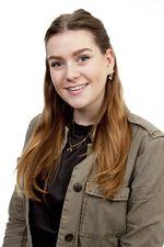 Laura van Lienden (Commercieel medewerker)