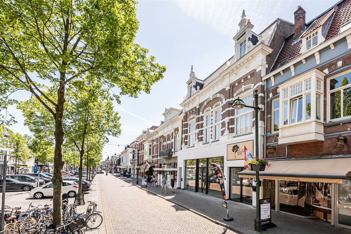 View photo 3 of Nieuwe Ginnekenstraat 10