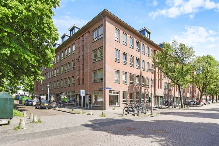 Karel Doormanstraat 109-111