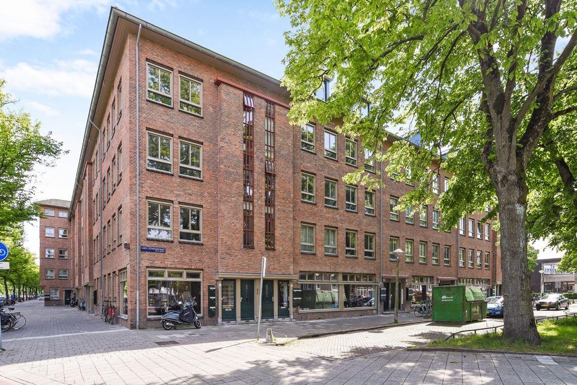 Bekijk foto 1 van Karel Doormanstraat 101