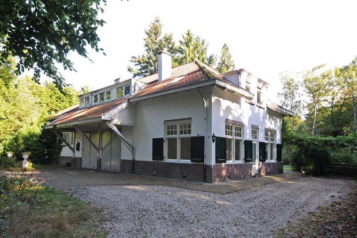 Soestdijkerstraatweg 153