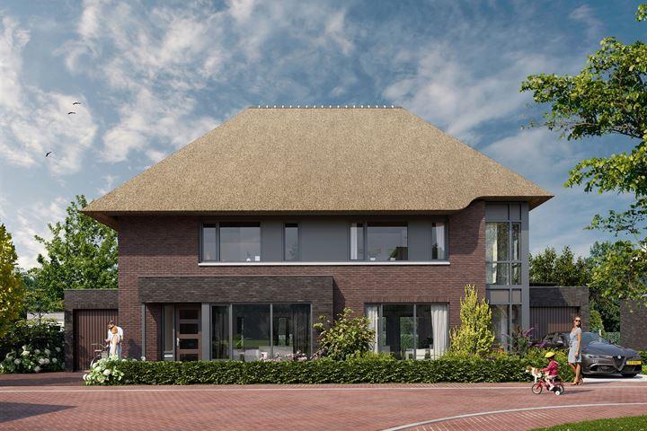 Nieuwbouwproject Groot Nyenbeeck