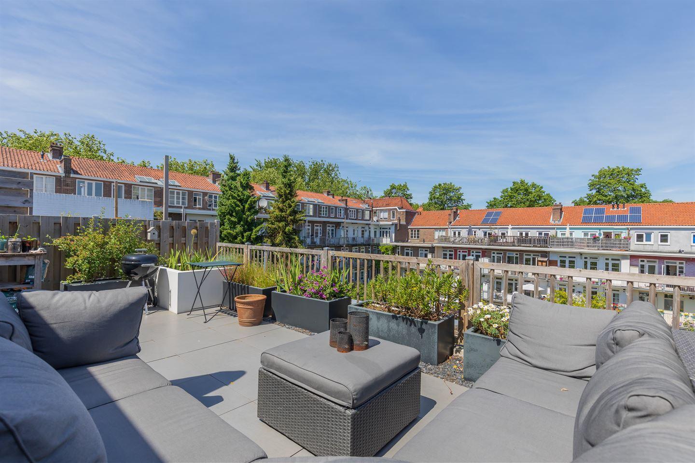 Bekijk foto 1 van Hillegomstraat 36 ll+lll