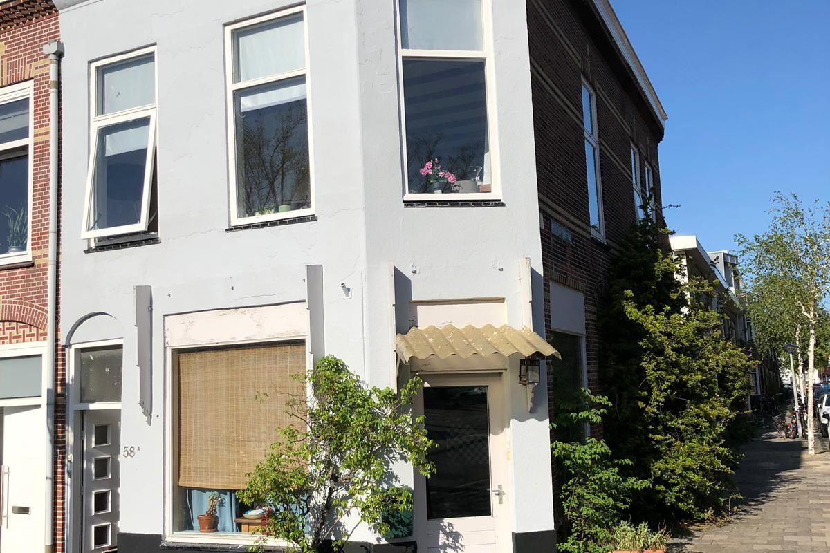 Bekijk foto 1 van Haarlemmerweg 58 A