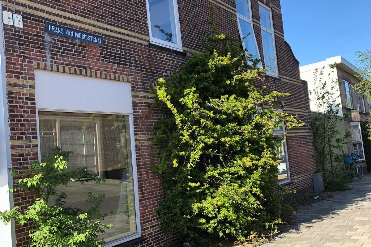 Bekijk foto 2 van Haarlemmerweg 58 A