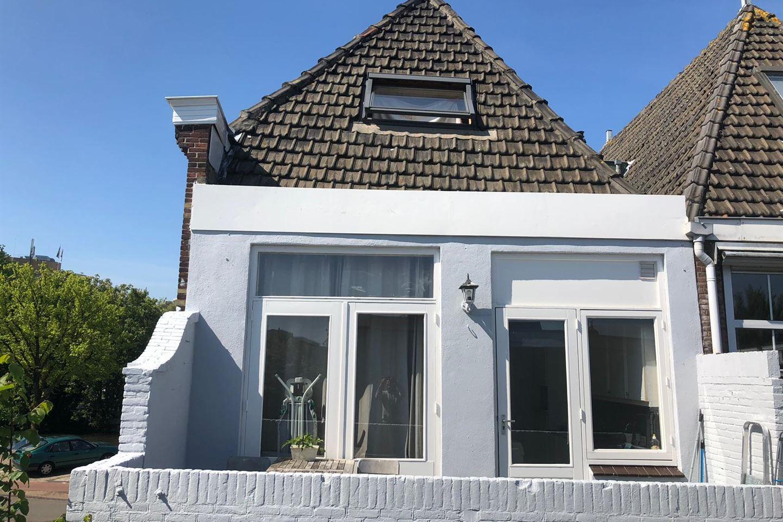 Bekijk foto 4 van Haarlemmerweg 58 A