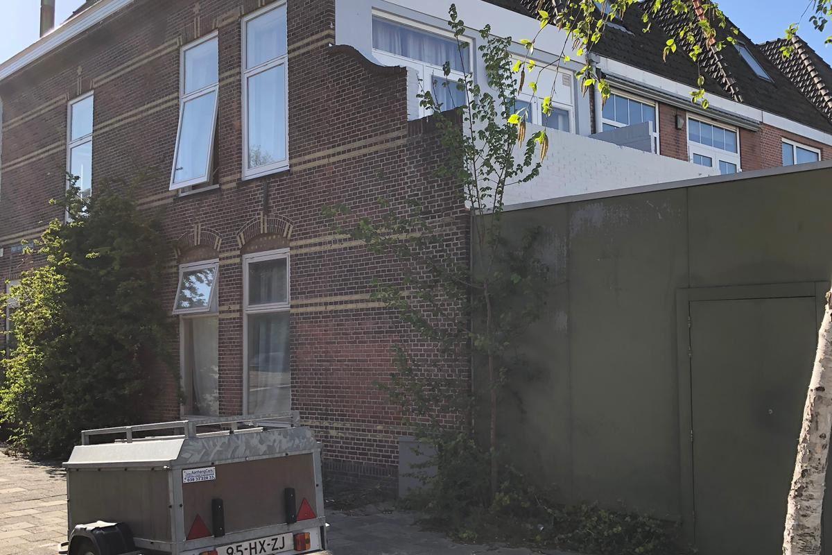 Bekijk foto 3 van Haarlemmerweg 58 A