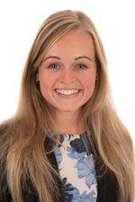 Laura Stegeman (Administratief medewerker)