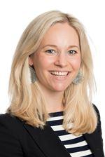 Kim van Doesburg (Administratief medewerker)