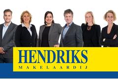 Hendriks Makelaardij Breda