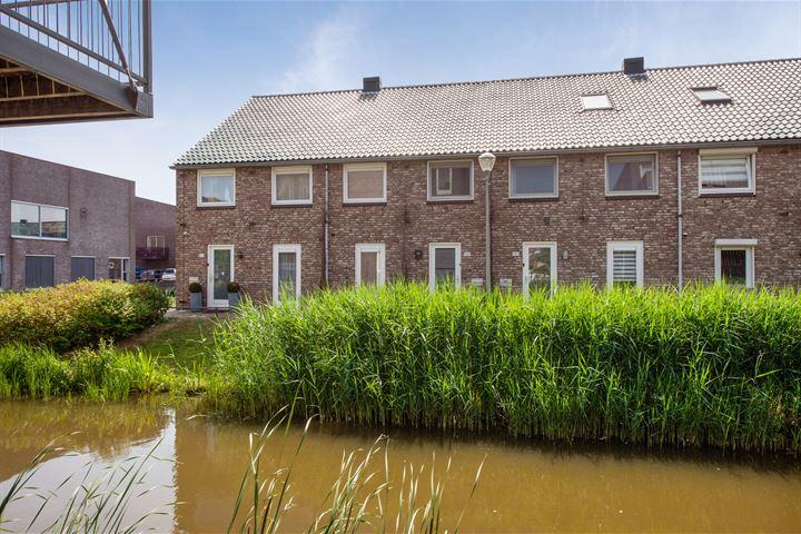 Van der Woudendijk 149