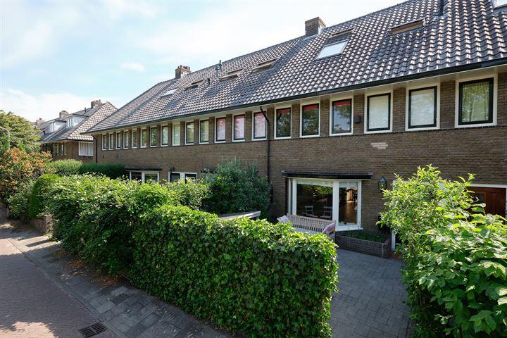 Hilvertsweg 257