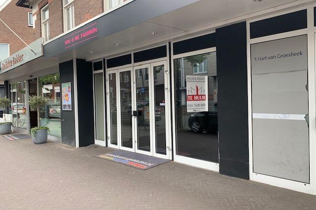 Dorpsstraat 39, Groesbeek