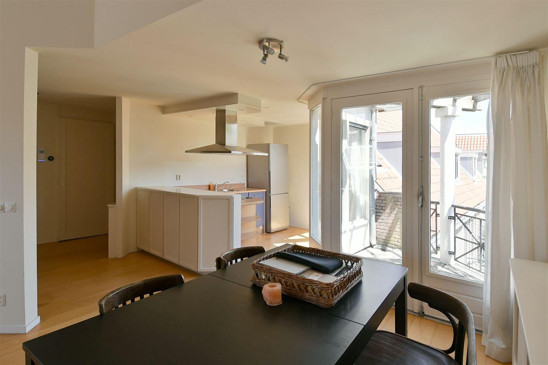 Bekijk foto 4 van Huizerpoortstraat 8 B