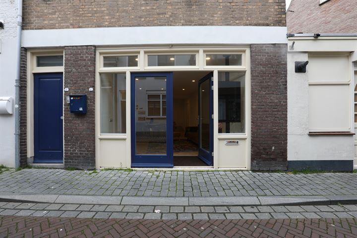 Koevoetstraat 4, Bergen op Zoom