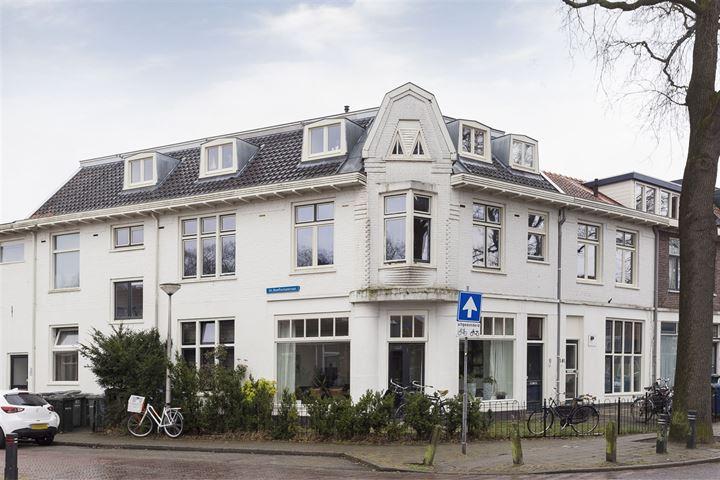 Sint Bonifaciusstraat 1 b