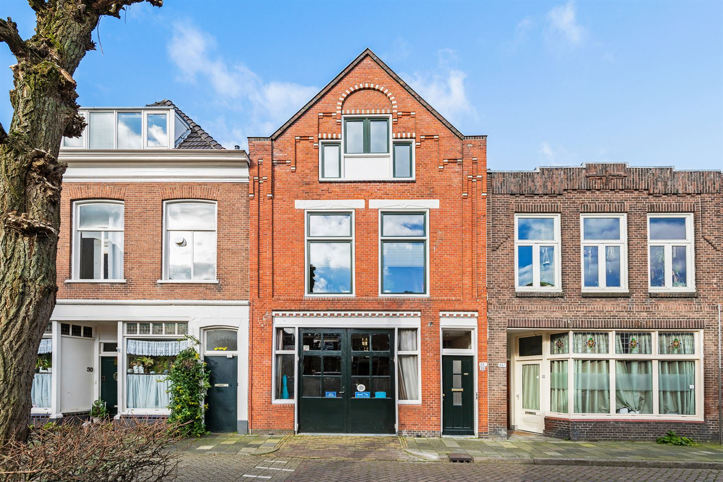 View photo 1 of Jacobstraat 32 A