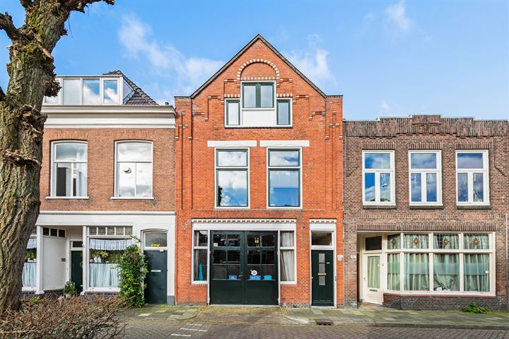 Jacobstraat 32 A