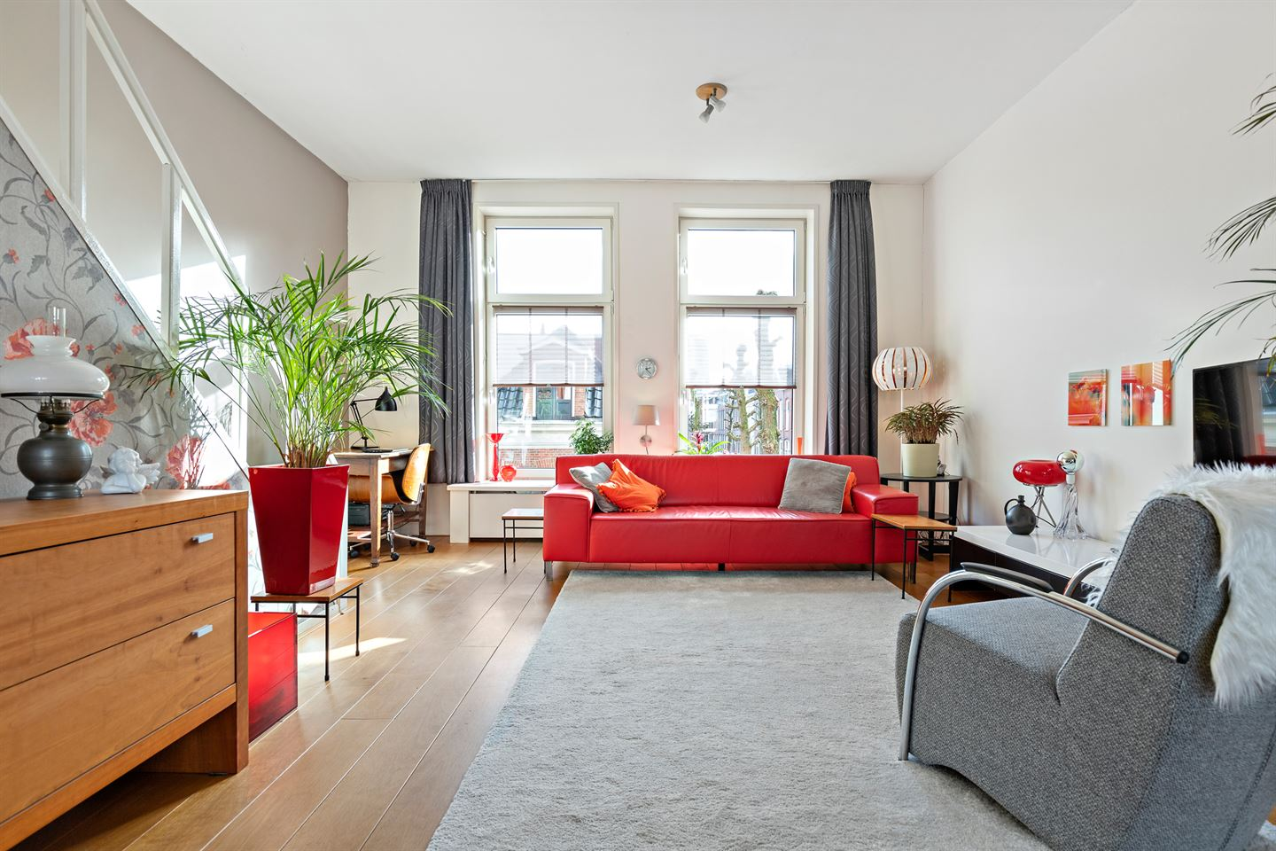 View photo 3 of Jacobstraat 32 A