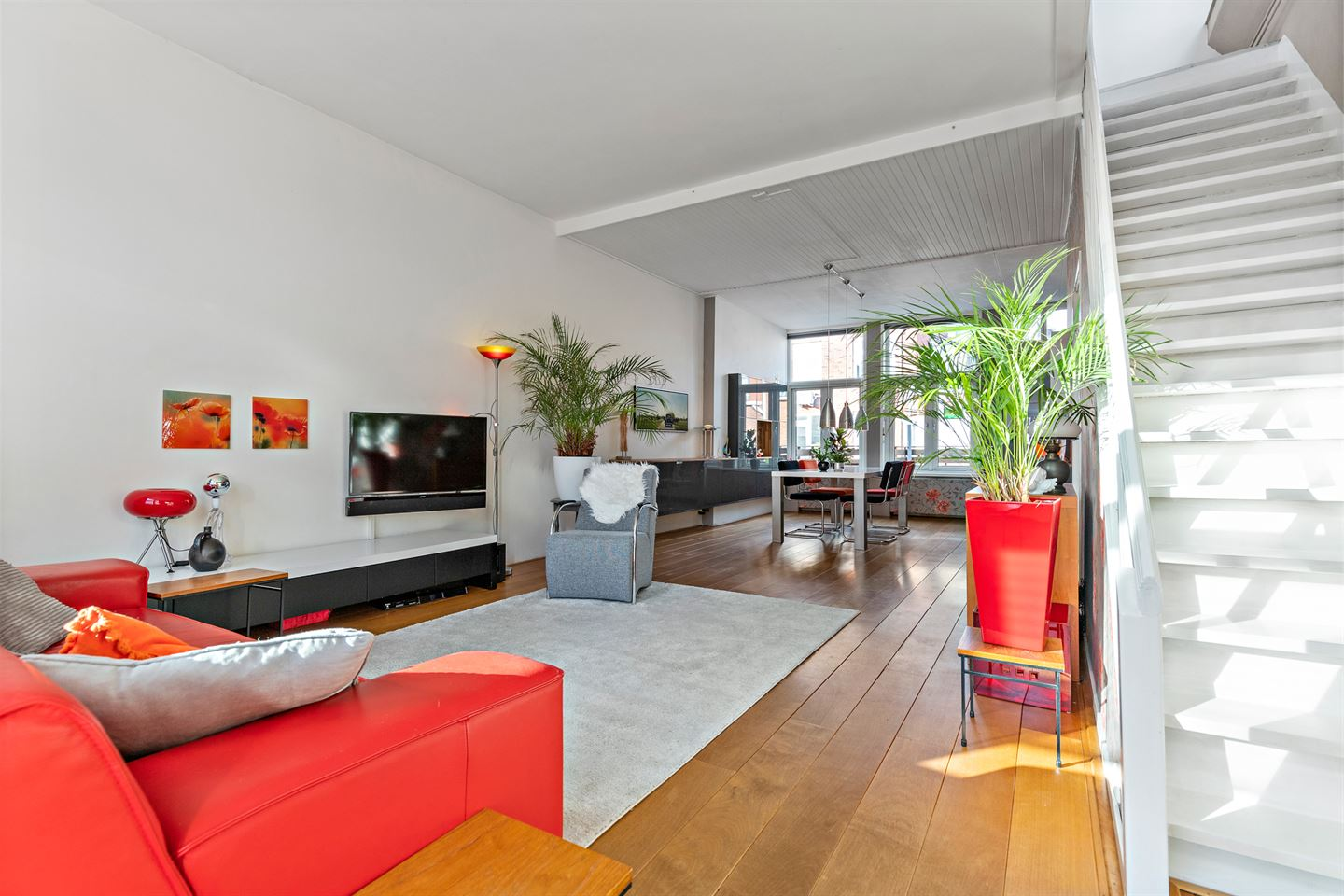 View photo 4 of Jacobstraat 32 A