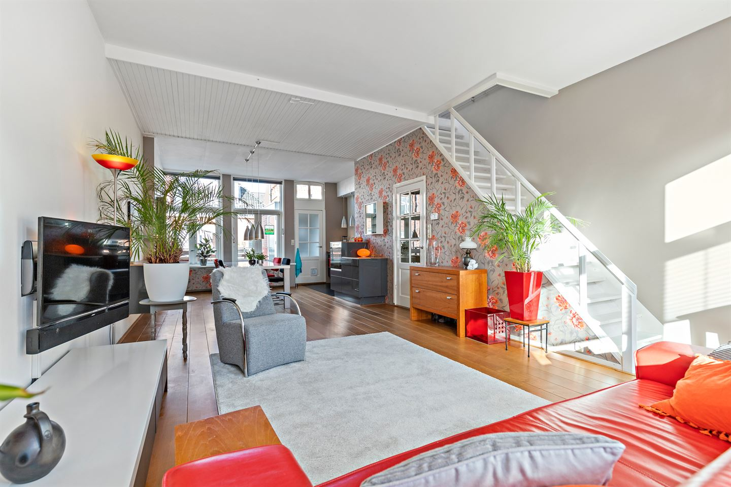 View photo 5 of Jacobstraat 32 A