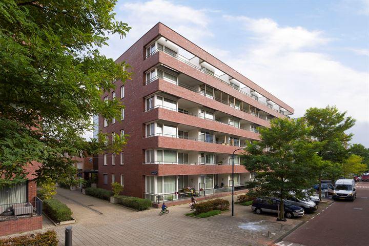 Johan Hofmanstraat 200