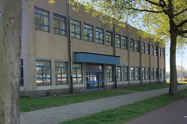 Olympiaweg 262, Rotterdam