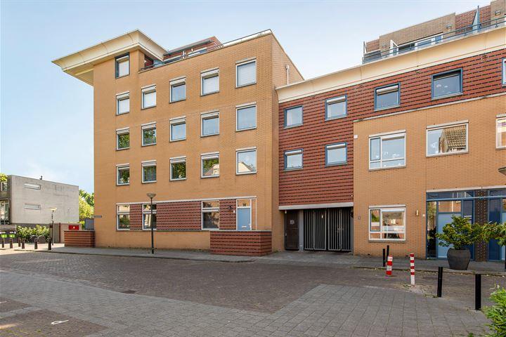 Struyckstraat 1