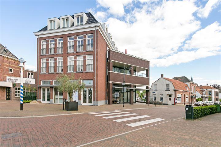 Prins Hendrikstraat 2 F