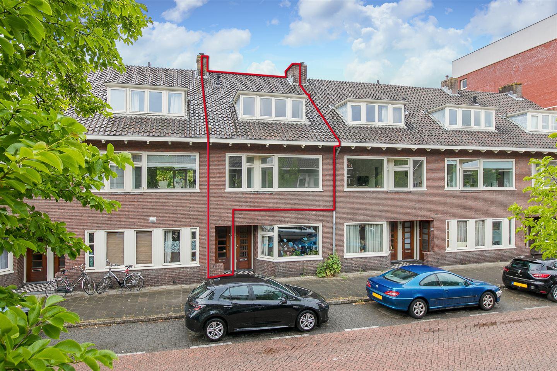 Bekijk foto 1 van Van Koetsveldstraat 72