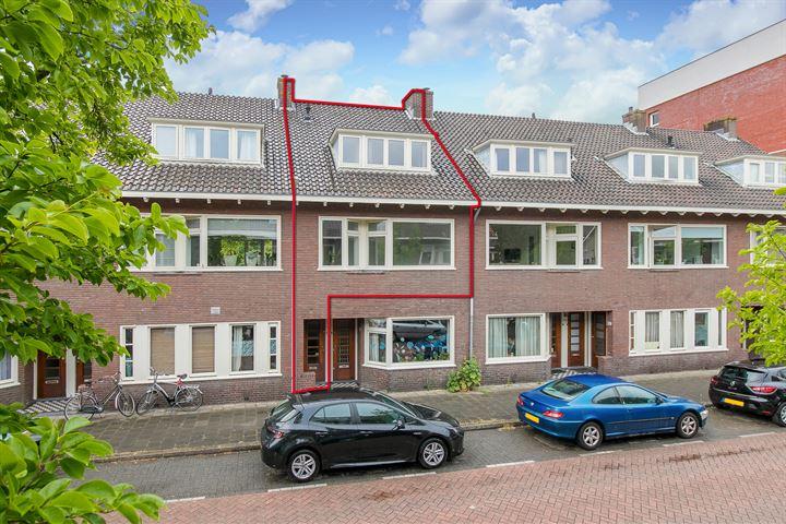 Van Koetsveldstraat 72