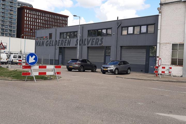 ms. Oslofjordweg 18 A, Amsterdam