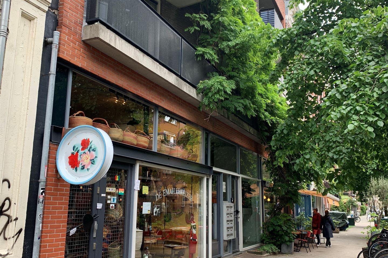 Bekijk foto 1 van Eerste Sweelinckstraat 19 D