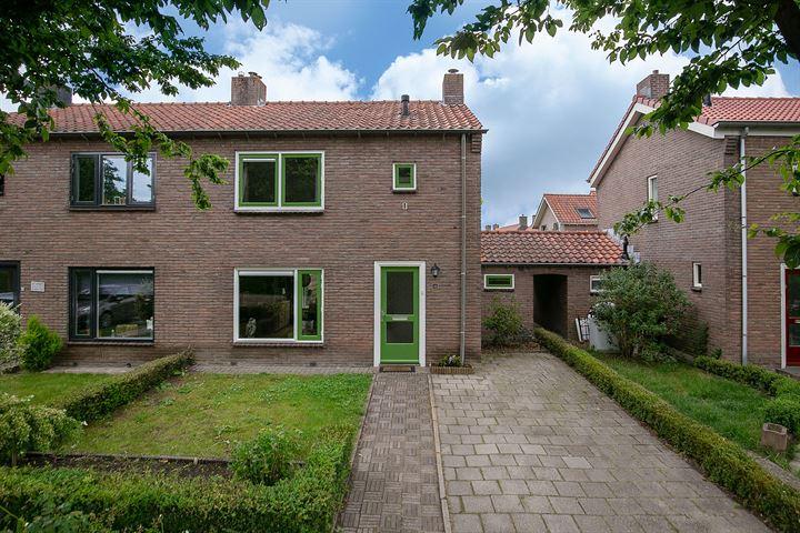 Kornet van Limburg Stirumstraat 45
