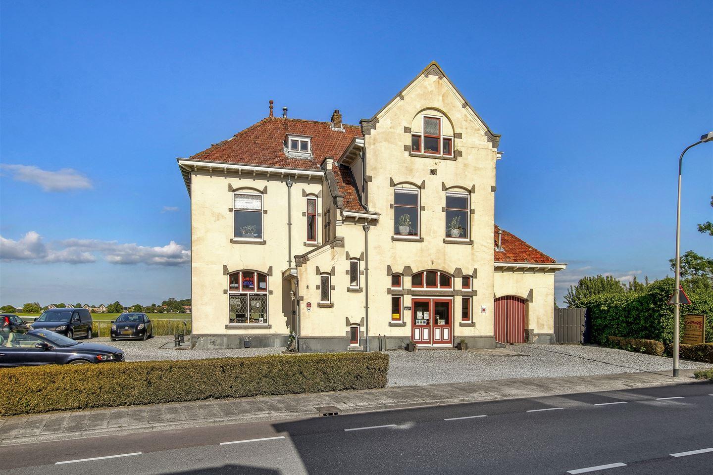 Bekijk foto 7 van W.P. Speelmanweg 39 a