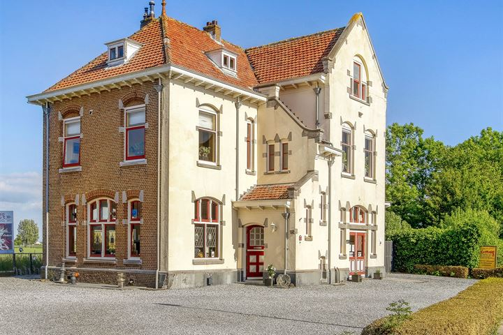 W.P. Speelmanweg 39 A