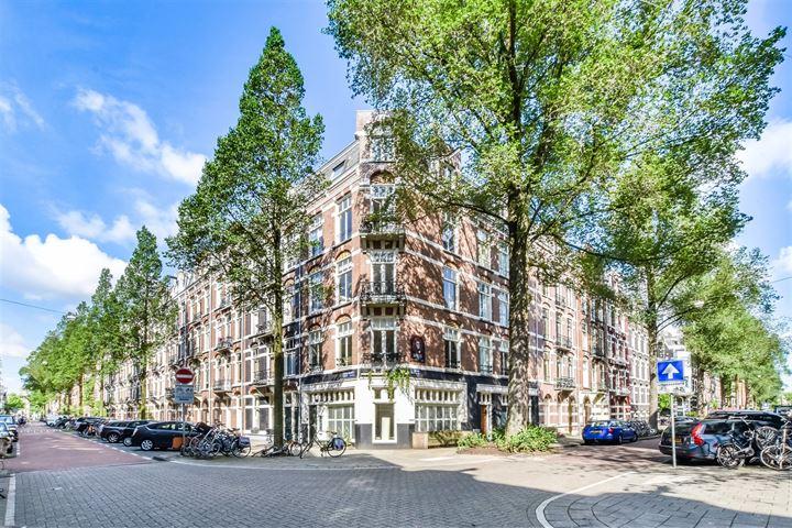 Tweede Helmersstraat 28 -3