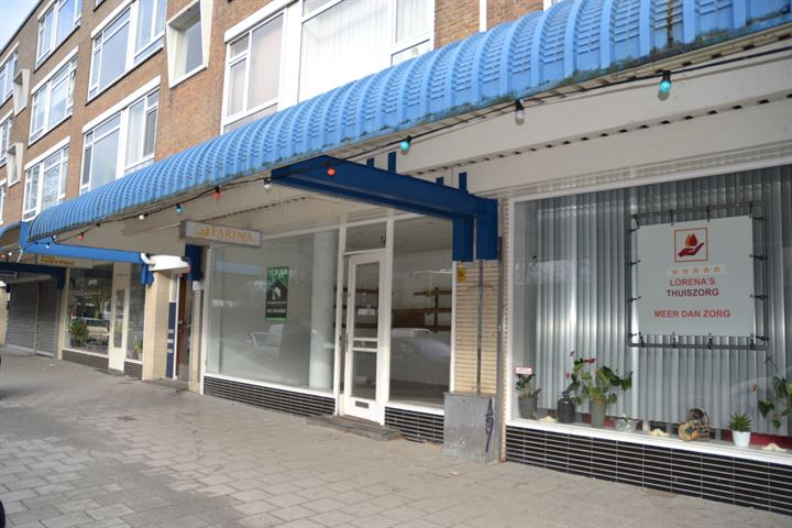 Teldersweg 241, Rotterdam