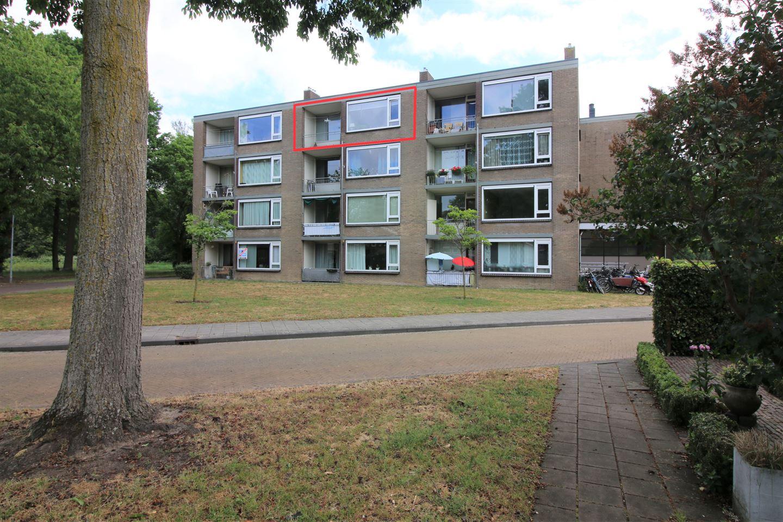 Bekijk foto 1 van van Ewijcksingel 122