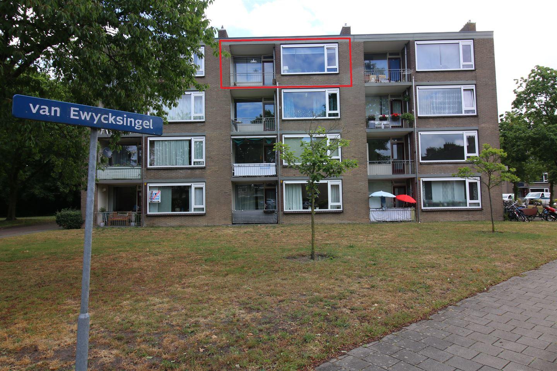 Bekijk foto 2 van van Ewijcksingel 122