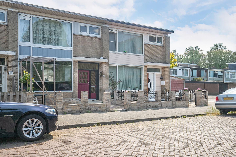 Bekijk foto 3 van Spaarnestraat 52