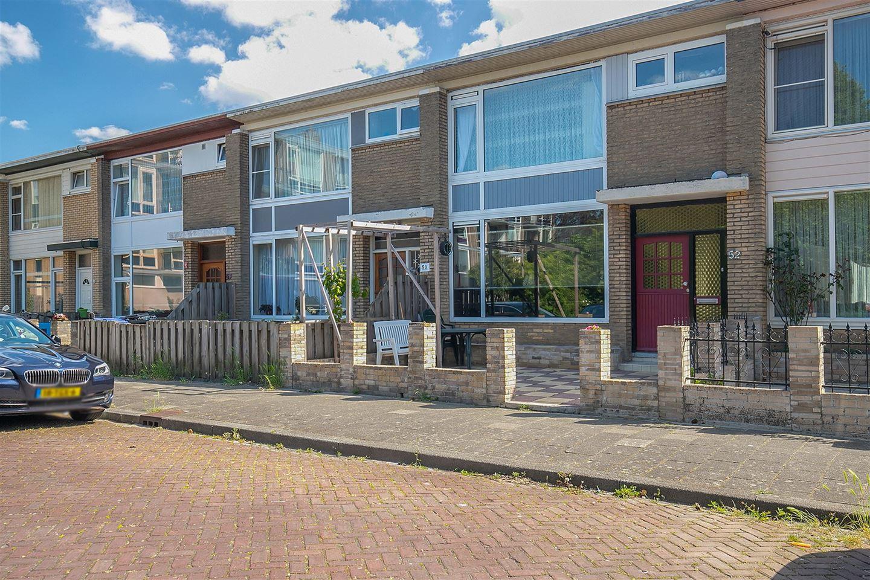 Bekijk foto 2 van Spaarnestraat 52