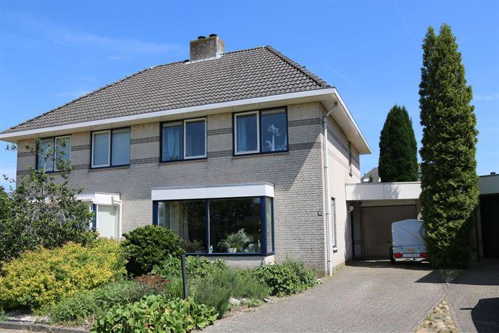 J. van Zantenstraat 15