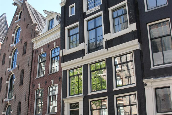 Spuistraat 13, Amsterdam