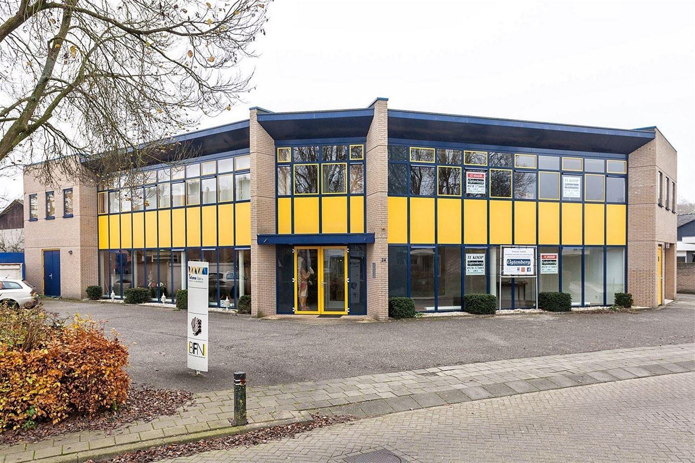Bekijk foto 2 van Lange Veenteweg 24 A-E
