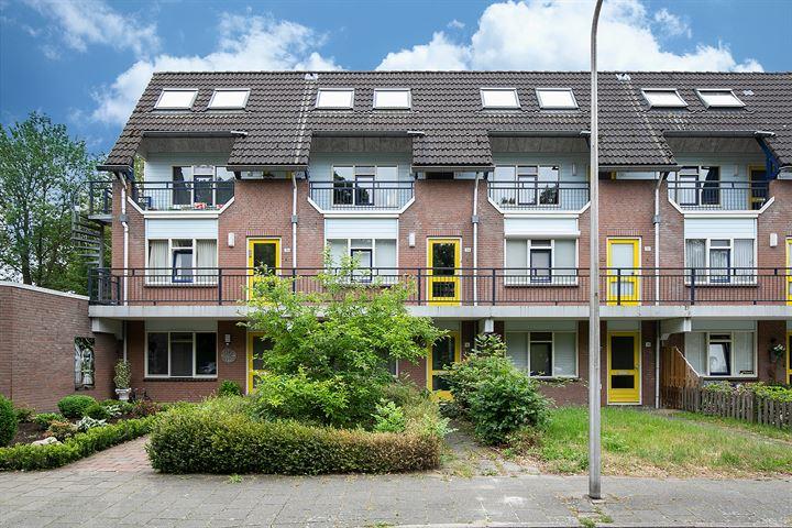 Cornelis Dopperstraat 52