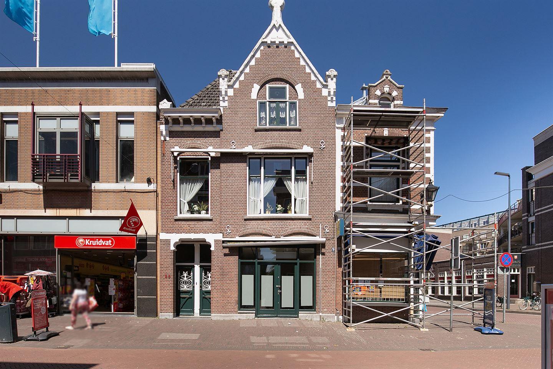 Bekijk foto 1 van Lange Kerkstraat 28 ab